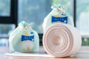 Cotton wipes wholesale manufacturers teach you how to judge the absorbency of cotton wipes!
